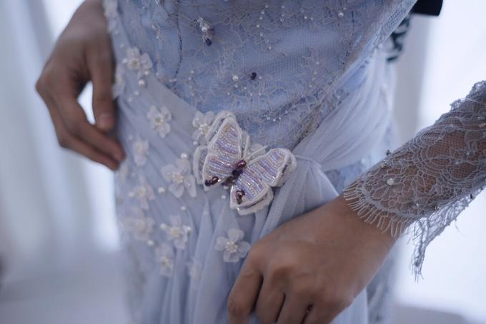 Collection 2018: Kebaya resepsi by Boenga Bridal Couture - 007