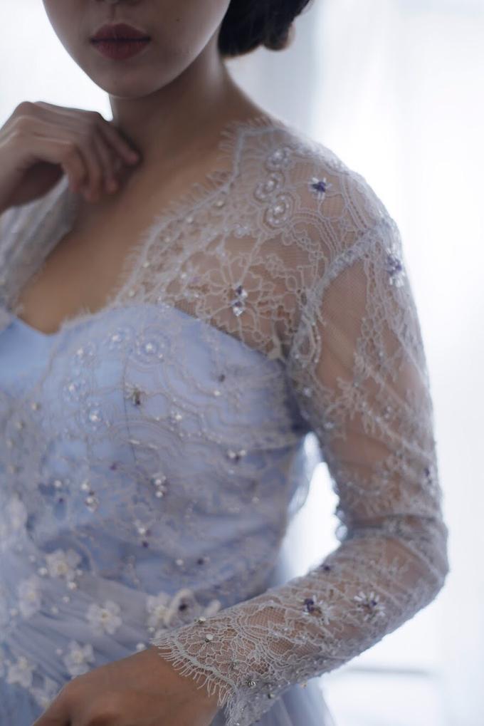 Collection 2018: Kebaya resepsi by Boenga Bridal Couture - 008