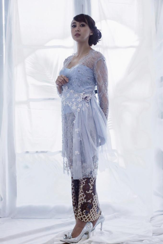 Collection 2018: Kebaya resepsi by Boenga Bridal Couture - 009