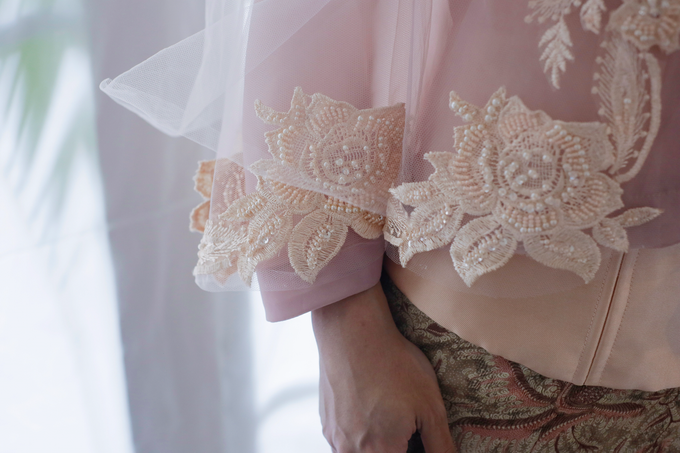 Collection 2018: kebaya party by Boenga Bridal Couture - 003