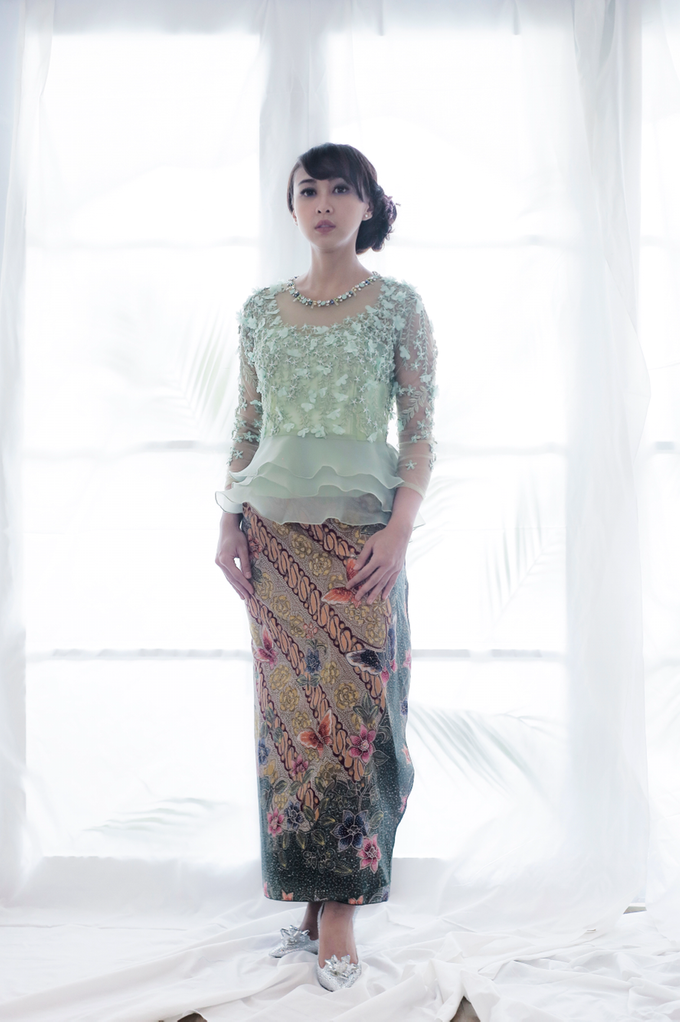Collection 2018: kebaya party by Boenga Bridal Couture - 002