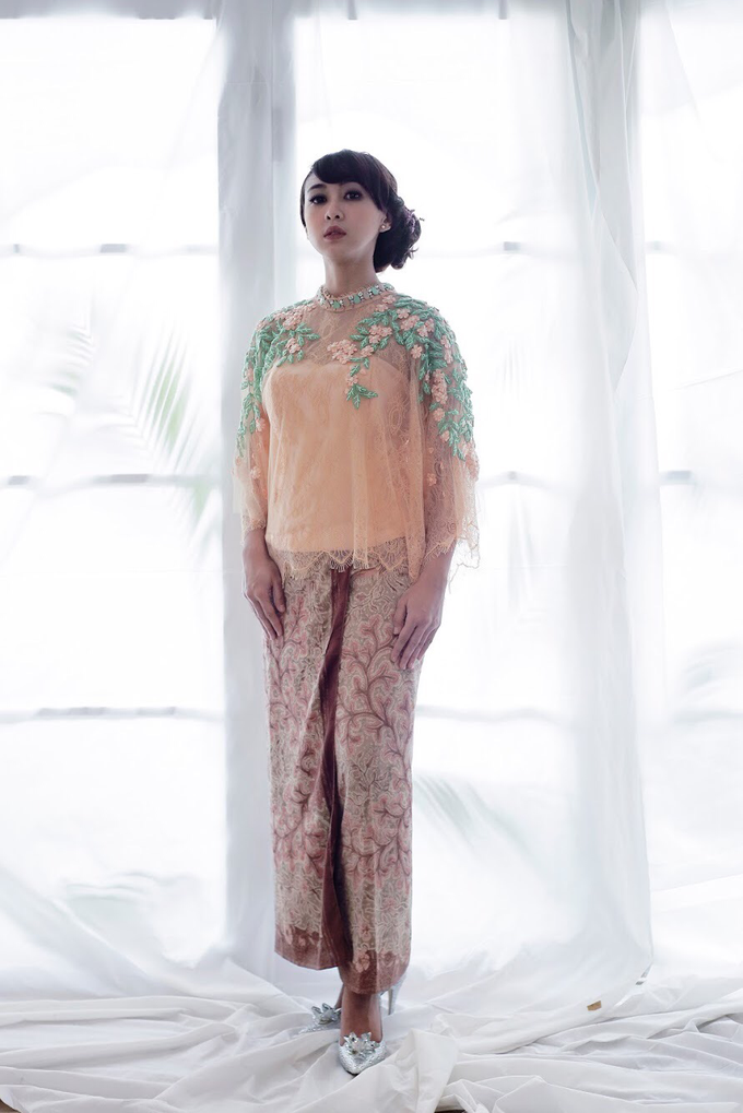 Collection 2018: kebaya party by Boenga Bridal Couture - 009