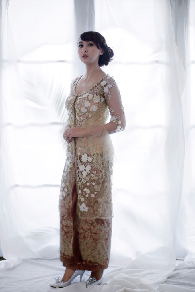 Collection 2018: kebaya party by Boenga Bridal Couture - 012