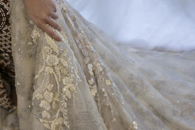 Collection 2018: Kebaya resepsi by Boenga Bridal Couture - 011