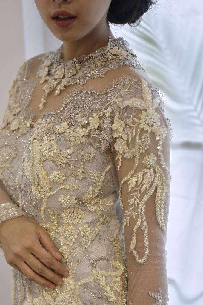 Collection 2018: Kebaya resepsi by Boenga Bridal Couture - 010