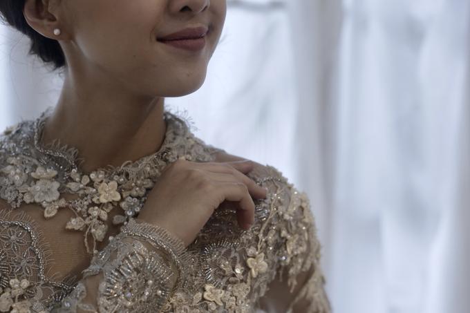 Collection 2018: Kebaya resepsi by Boenga Bridal Couture - 012