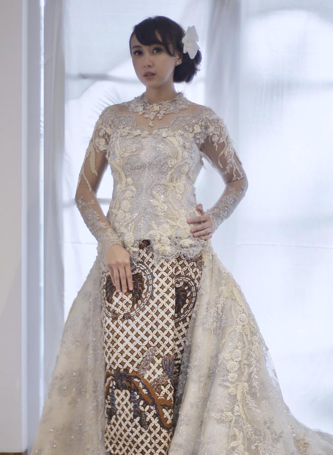 Collection 2018: Kebaya resepsi by Boenga Bridal Couture - 013