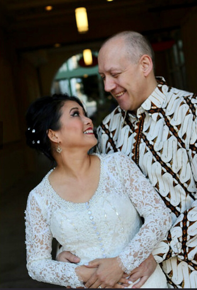 Prewed photo for Ivy and Kent by Boenga Bridal Couture - 007