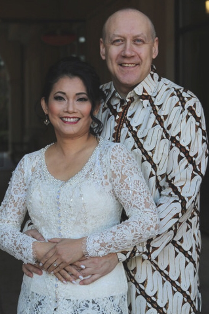 Prewed photo for Ivy and Kent by Boenga Bridal Couture - 006