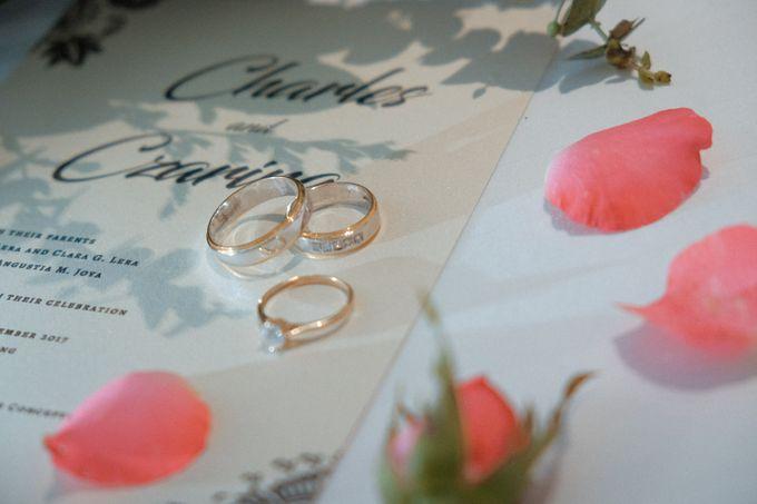 Charles & Czarina - Wedding by Bogs Ignacio Signature Gallery - 010