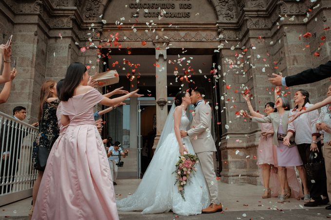 Charles & Czarina - Wedding by Bogs Ignacio Signature Gallery - 028
