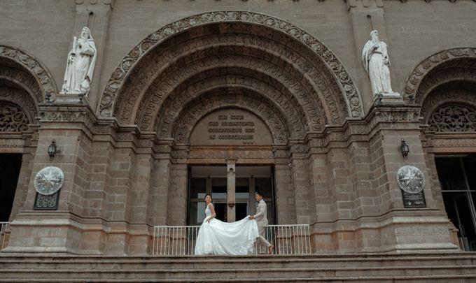 Charles & Czarina - Wedding by Bogs Ignacio Signature Gallery - 032
