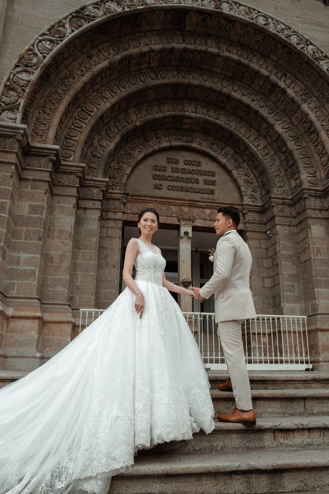 Charles & Czarina - Wedding by Bogs Ignacio Signature Gallery - 033