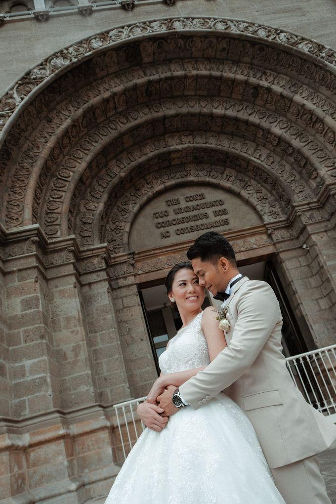 Charles & Czarina - Wedding by Bogs Ignacio Signature Gallery - 034