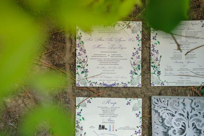 Aldrin & Mausy - Wedding by Bogs Ignacio Signature Gallery - 005