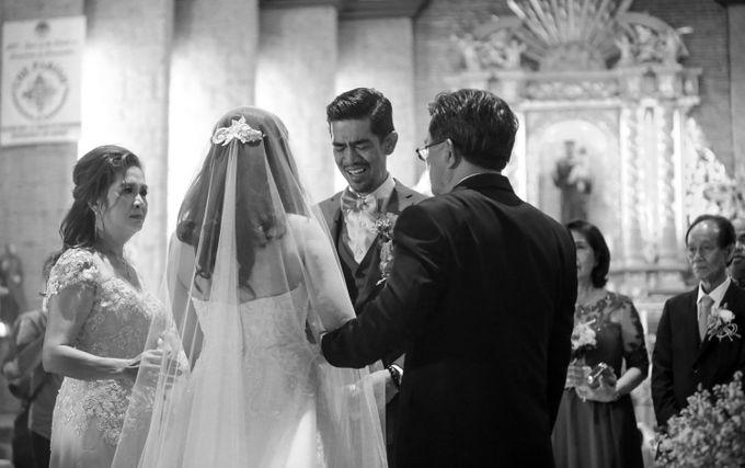 Aldrin & Mausy - Wedding by Bogs Ignacio Signature Gallery - 035