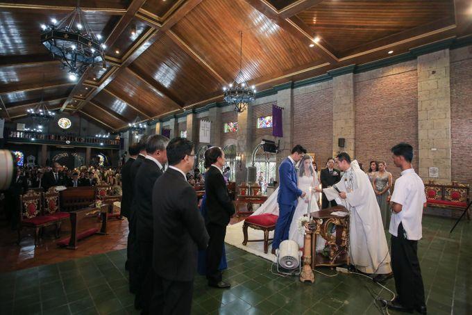 Aldrin & Mausy - Wedding by Bogs Ignacio Signature Gallery - 041