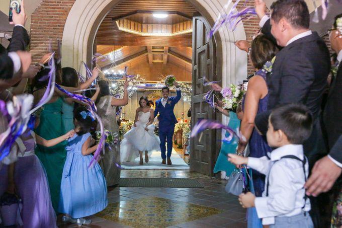 Aldrin & Mausy - Wedding by Bogs Ignacio Signature Gallery - 044