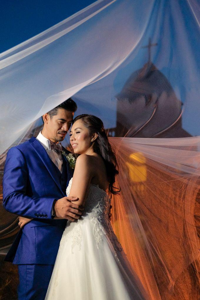Aldrin & Mausy - Wedding by Bogs Ignacio Signature Gallery - 045