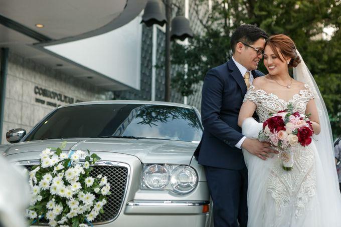Erman & Mitch - Wedding by Bogs Ignacio Signature Gallery - 047