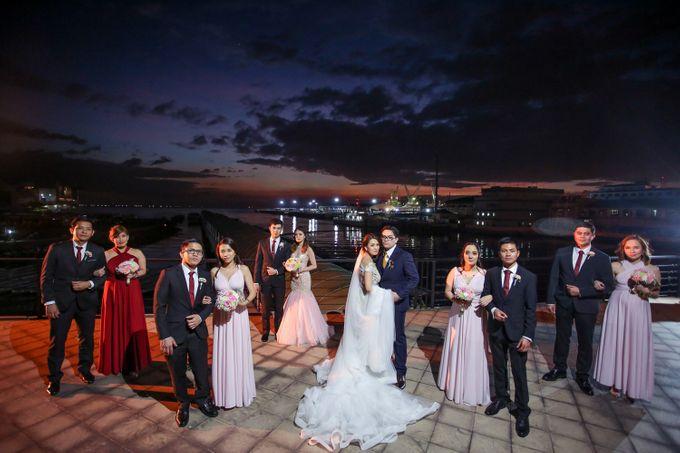 Erman & Mitch - Wedding by Bogs Ignacio Signature Gallery - 048