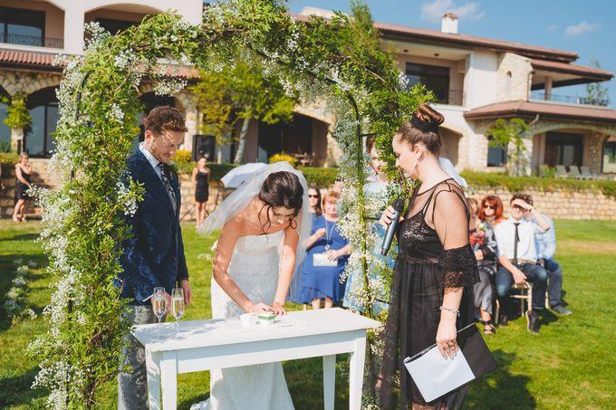 Bohemian Wedding in Bulgaria by Fairytale Day Boutique Wedding Agency Bulgaria - 007