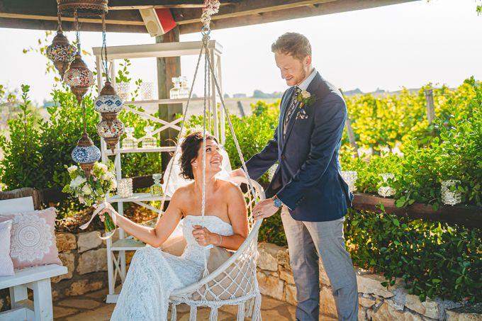Bohemian Wedding in Bulgaria by Fairytale Day Boutique Wedding Agency Bulgaria - 010