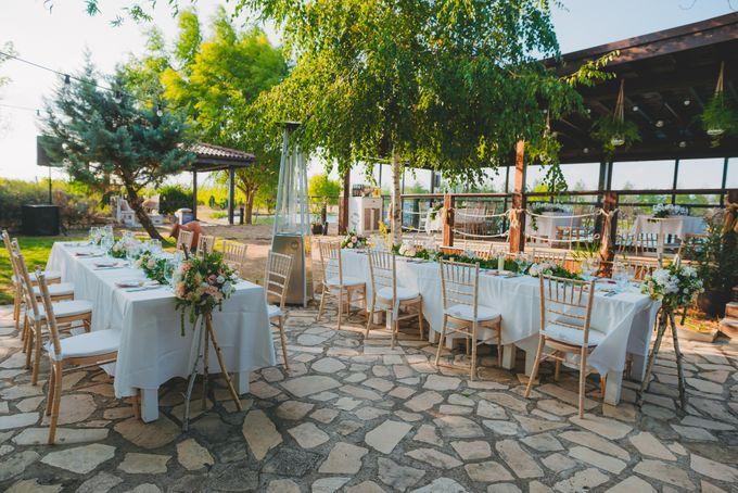 Bohemian Wedding in Bulgaria by Fairytale Day Boutique Wedding Agency Bulgaria - 012