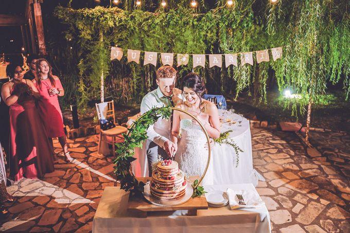 Bohemian Wedding in Bulgaria by Fairytale Day Boutique Wedding Agency Bulgaria - 019