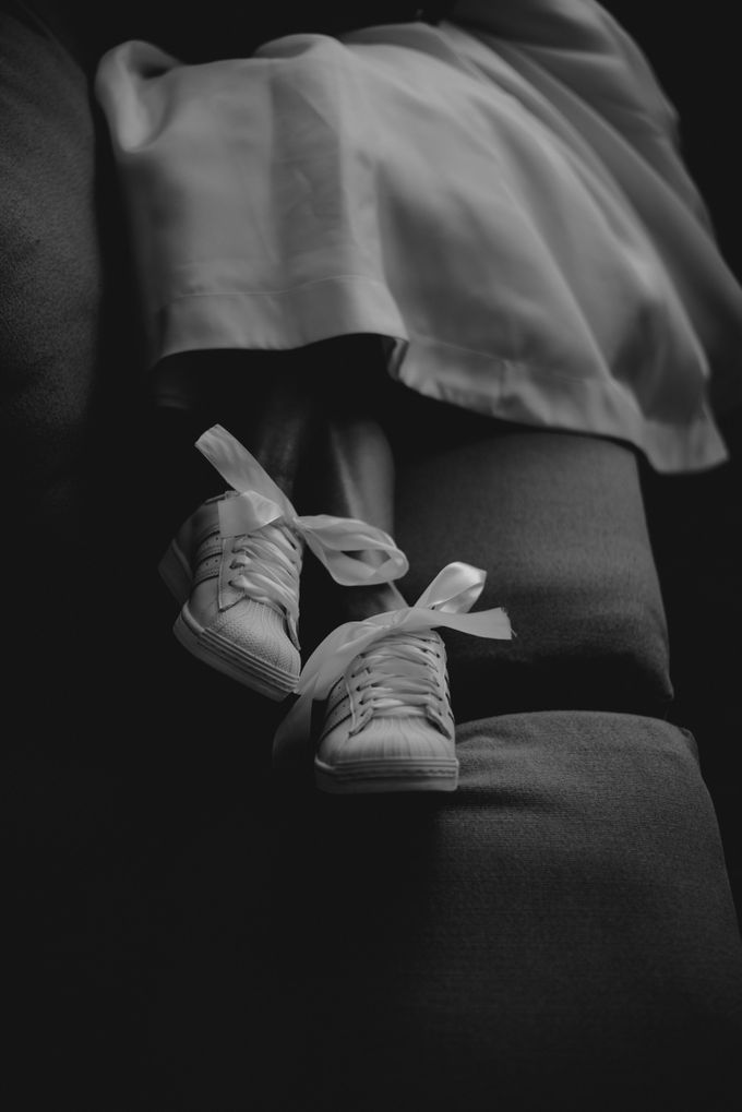 the wedding story of Novrita & Windy by Bondan Photoworks - 007