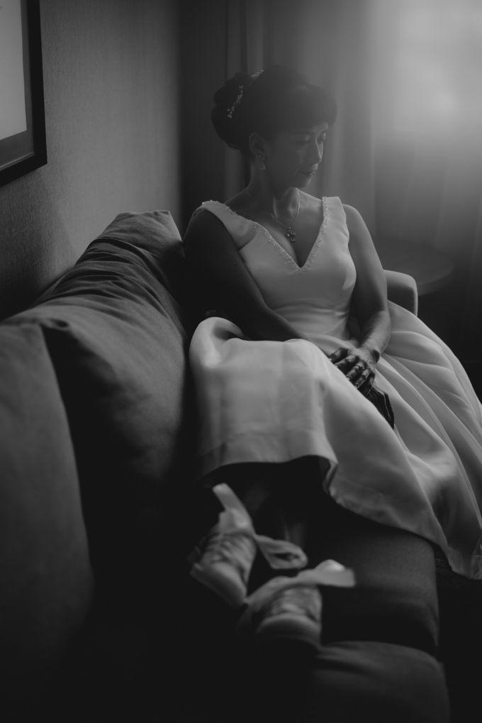 the wedding story of Novrita & Windy by Bondan Photoworks - 017