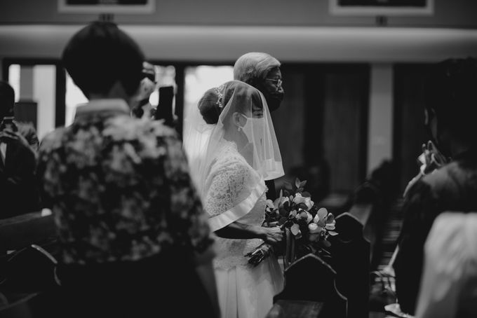 the wedding story of Novrita & Windy by Bondan Photoworks - 019