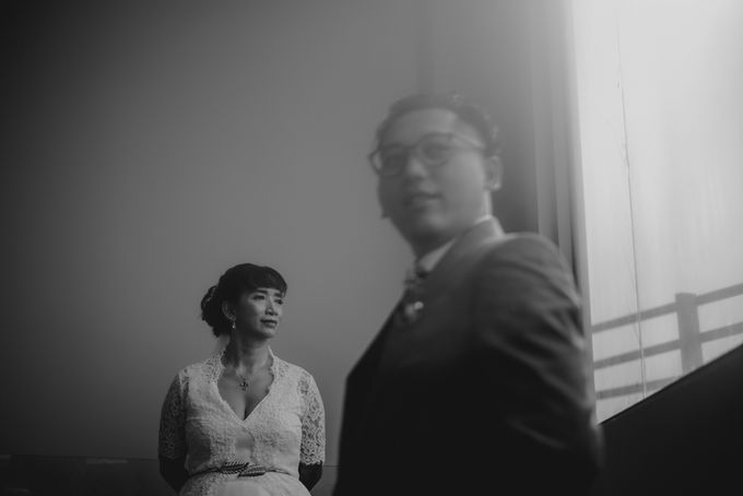 the wedding story of Novrita & Windy by Bondan Photoworks - 021