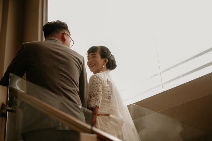 the wedding story of Novrita & Windy by Bondan Photoworks - 012