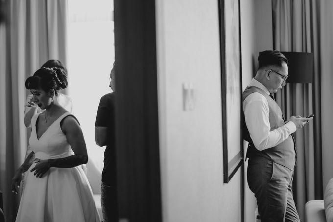 the wedding story of Novrita & Windy by Bondan Photoworks - 013