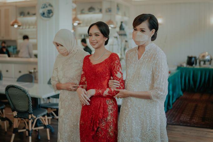 Sisna & Bong bong Engagement by Akuwedding - 004