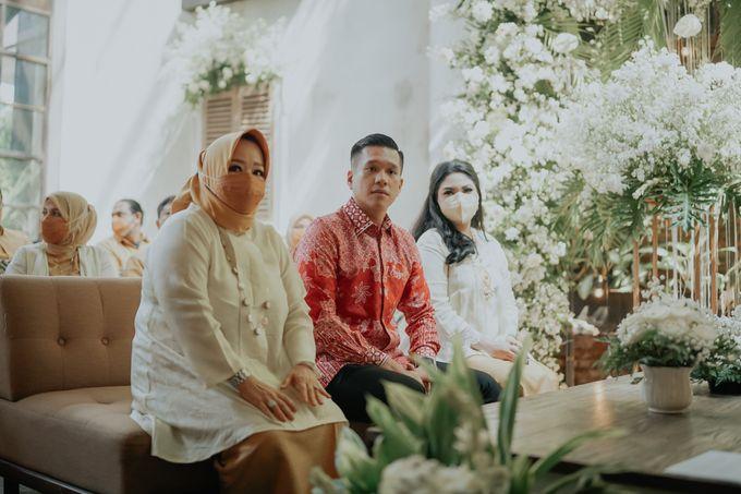 Sisna & Bong bong Engagement by Akuwedding - 003