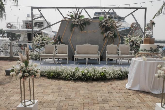 Wedding Batavia Marina by Bonzai Decoration - 001
