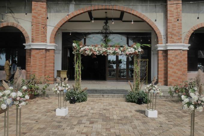 Wedding Batavia Marina by Bonzai Decoration - 004