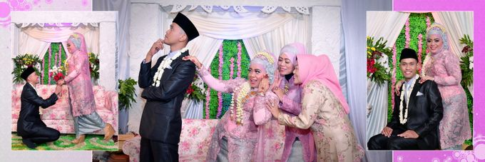Part Of Wedding take by Donkers by Donkers Foto Video - 008