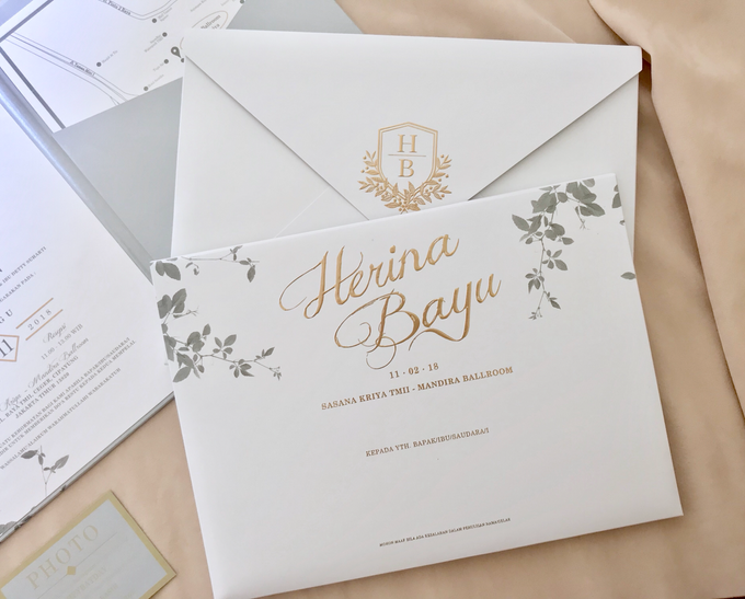 #HeyBay Invitation by Wong Akbar Photography - 002