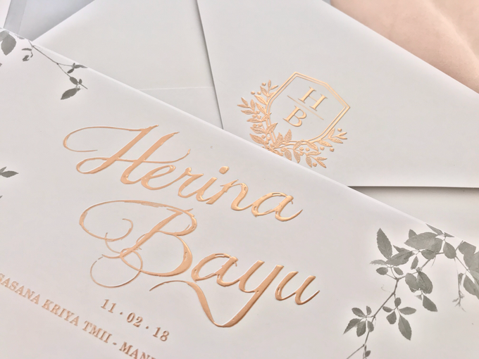 #HeyBay Invitation by Wong Akbar Photography - 003