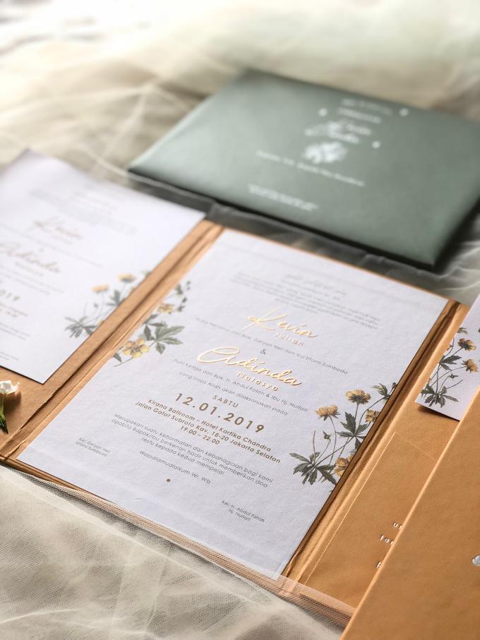 Kevin & Dinda Wedding Invitation by Book.Idea - 002