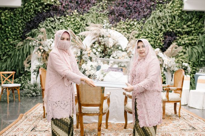 Tiara & Arif by Novotel Bogor Golf Resort and Convention Centre - 017