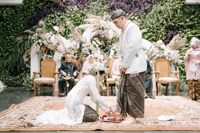Tiara & Arif by Novotel Bogor Golf Resort and Convention Centre - 028