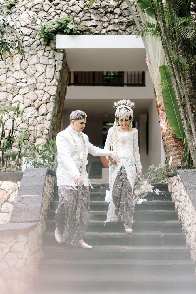 Tiara & Arif by Novotel Bogor Golf Resort and Convention Centre - 035