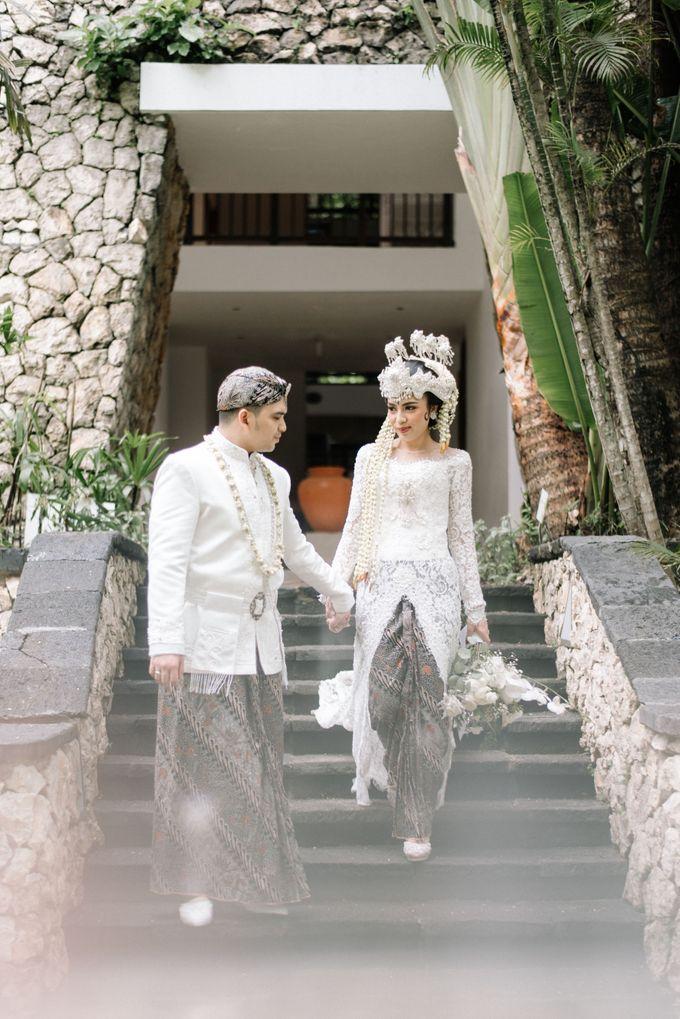 Tiara & Arif by Novotel Bogor Golf Resort and Convention Centre - 034
