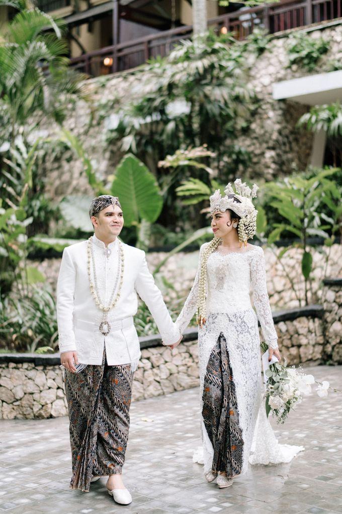 Tiara & Arif by Novotel Bogor Golf Resort and Convention Centre - 036