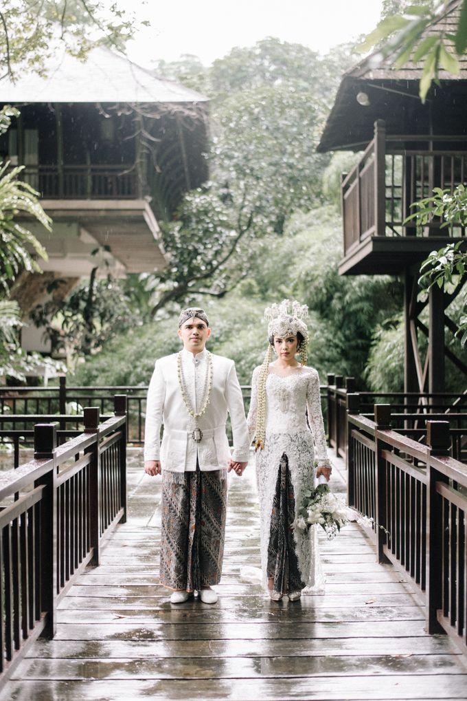 Tiara & Arif by Novotel Bogor Golf Resort and Convention Centre - 037