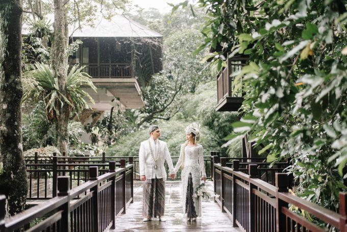 Tiara & Arif by Novotel Bogor Golf Resort and Convention Centre - 038